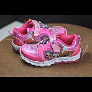 Shoes   Lol Surprise Shoes Kids Light